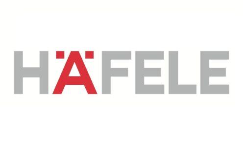 Häfele Bodenträger 5//7 mm Regalbodenträger 80 kg Fächerträger Holzböden Messing
