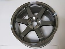 RAYS VOLK TE37SL Forged Wheels 9.5J&10.5J-19 set of 4 for NISSAN 370Z from JAPAN
