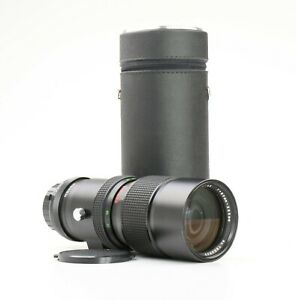 Minolta-MD-Tokina-80-250-mm-4-5-Auto-Zoom-Sehr-Gut-224472