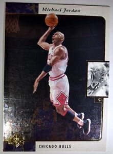 1995-96-Upper-Deck-SP-Michael-Jordan-23-Foil-CHICAGO-BULLS-HOF