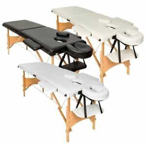 Massagetisch Vornehm Massageliege Massage Mobile Liege Faltbar Klappbar