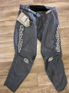 Trousers Motocross Adult Troy Lee Designs Size 30 Us S Great Value New 887202226410 Ebay
