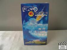 MTV - Best of Liquid Television (VHS, 1995)