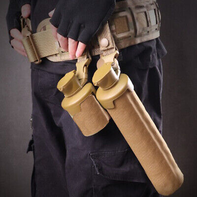 3000 Rounds Tactical Folding BB Storage Pouch Bag Molle Airsoft Shooting Case
