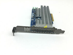 New-HP-742006-003-Z-Turbo-Drive-G2-M-2-PCI-e-High-Profile-Card-Only-for-HP