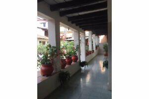 Casa en el corazón de Valle de Bravo, excelente para hotel boutique o plaza comercial