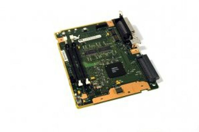 OEM Outright-Duplex HP 2200 Formatter Board