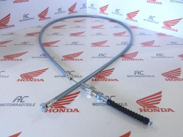 Honda CL 77 Brake Cable Front Grey Original New