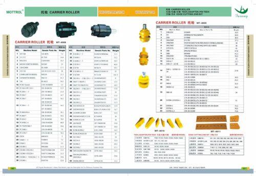 1-pk FITS ESCO V33SYL Super-V Style Bucket Digging Teeth W// V33 PN Flex Pins