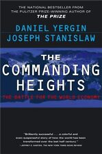 The Commanding Heights Pt. 1 : The Battle for the World Economy by Joseph Stanislaw and Daniel Yergin (2002, Paperback)