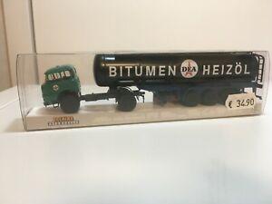 Krupp-Sattelzug-DEA-Brekina-84125