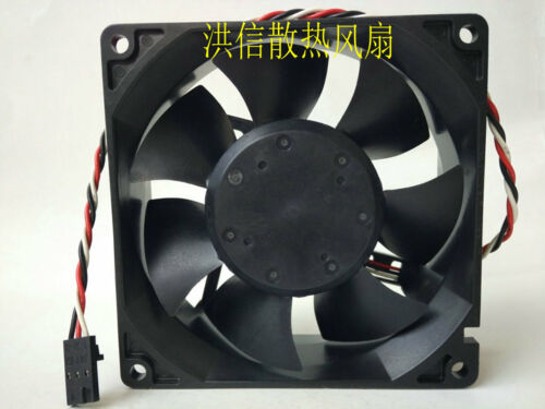 1PCS MNB 3612KL-04W-B66 12V 0.68A 9032 Dell Server Cooling Fan 3pin