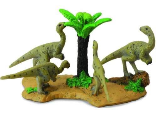 Hypsilophodon Famille 8 cm Dinosaure Collecta 88524