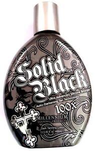 Millennium-SOLID-BLACK-100X-Dark-Tanning-Lotion-13-5-oz