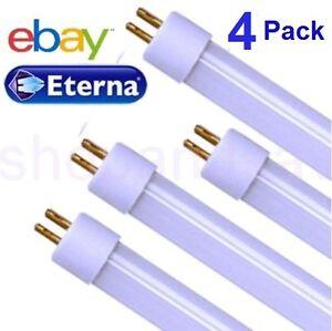 eterna t4 neonr hre wahl 6 w 10 w 16 w 20 w 3400 k unterschrank lampe x 4 ebay. Black Bedroom Furniture Sets. Home Design Ideas