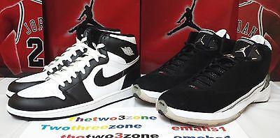 Nike Air Jordan Retro 22/1 CDP sz 13