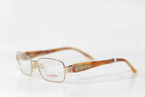 Laura Biagiotti Eyeglasses Woman Occhiali Da Vista Donna 'LB80842 003 ' plSG1HurL