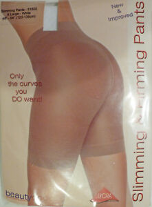 f7156a8a8d Image is loading Slimming-and-Firming-Shapewear-Pants-by-Beauty-Code-