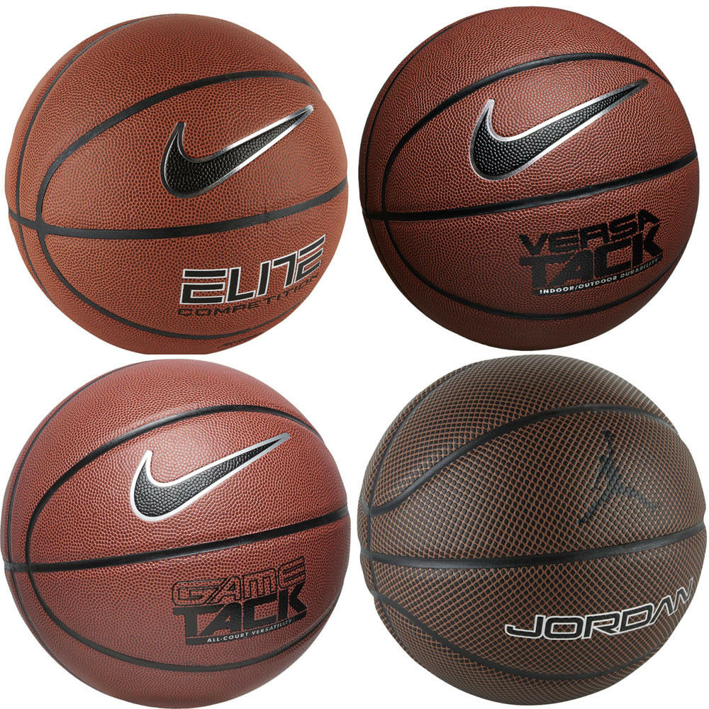 sostén locutor auxiliar  NIKE Jordan Hyper Grip Outdoor Game Ball Basketball Dark Brown BB0622-858  Size 7 for sale online | eBay