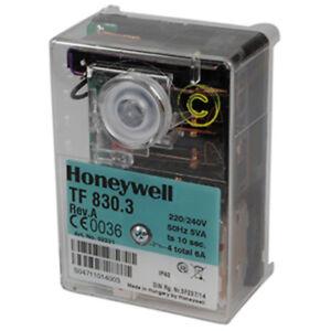 HONEYWELL-SATRONIC-TF830-3-OIL-BURNER-CONTROL-BOX-REPLACES-TF830B-FREE-POSTAGE