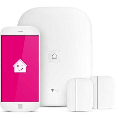 Einsteigerpaket Magenta SmartHome,inkl. 24 Mon App Lizenz und 2 Fensterkontakten