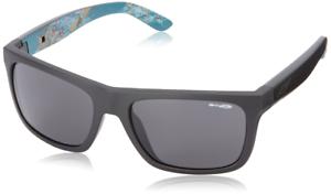 225fc4bcf45 Image is loading Authentic-ARNETTE-Dropout-4176-222787-Sunglasses-Fuzzy- Black-