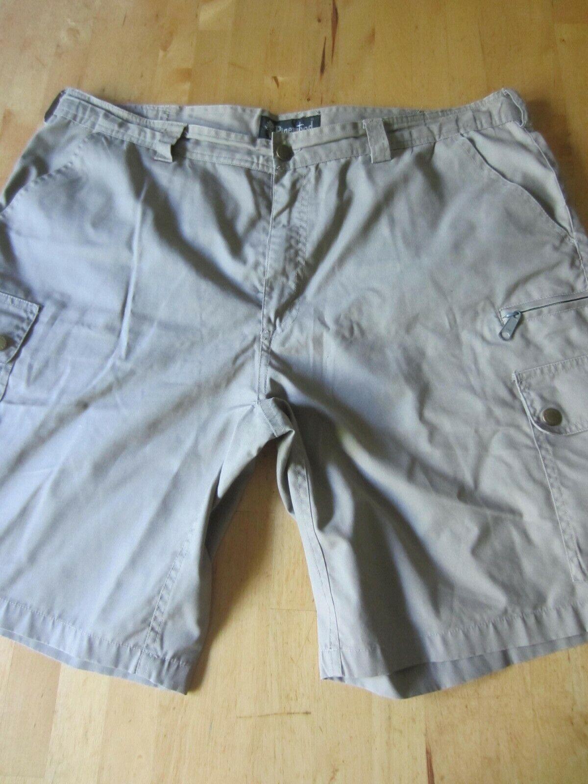 Pinewood Herren Shorts kurze Hose 52 / 54