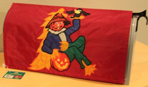 Scarecrow Mailbox Cover by NCE #70808