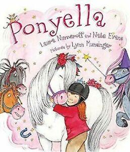 Ponyella-Tapa-Dura-Laura-Joffe-Numeroff