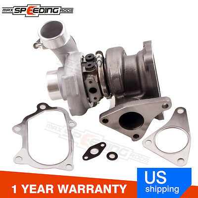 for Subaru Forester Impreza WRX 2.0L TD04L-13T Turbocharger Turbo 14412-AA360