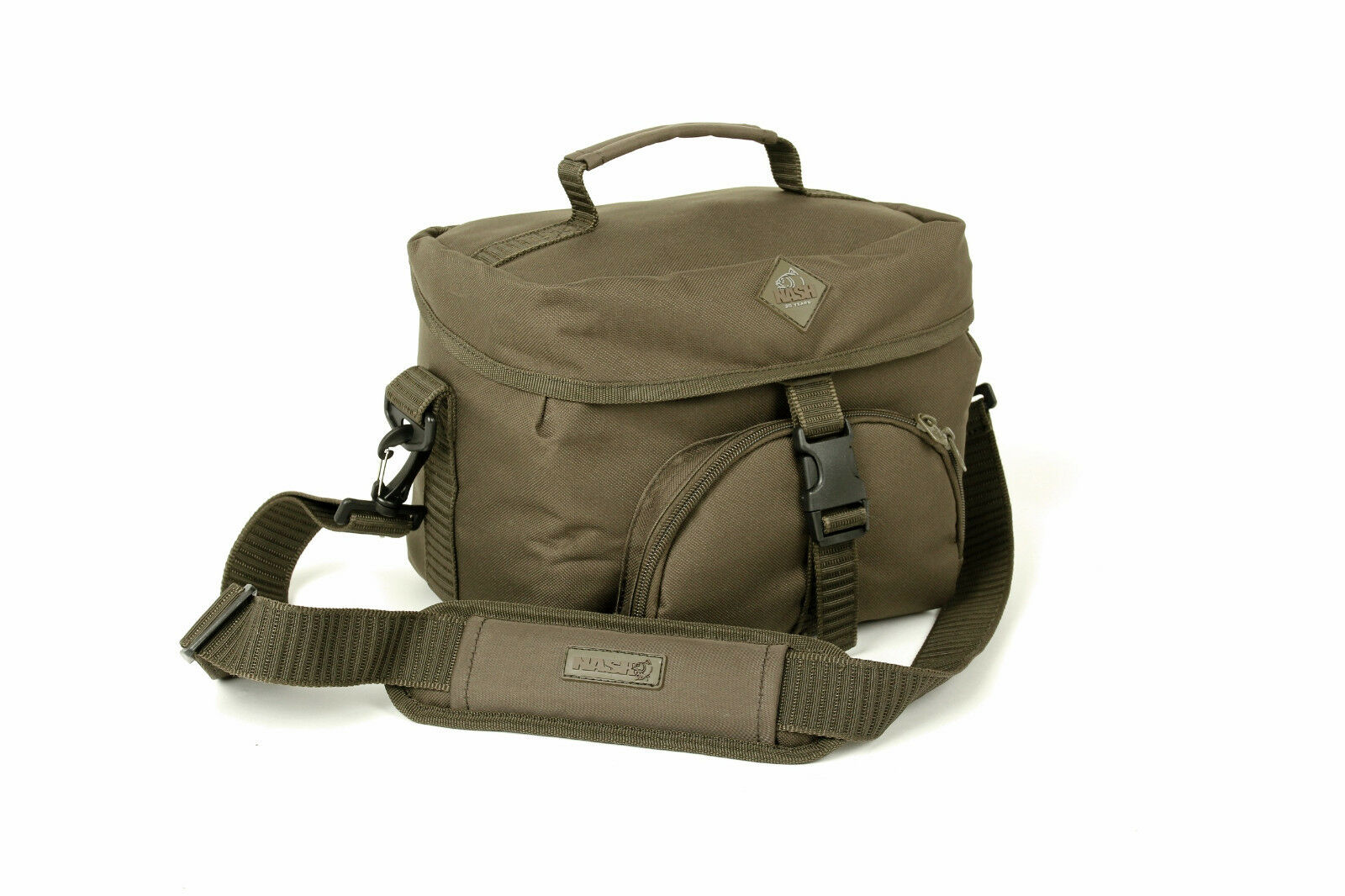 Nash Camera Bag XL t3370 bolsa estuche para cámara Bag Bag Bag Carryall b4a4ca