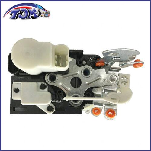 Door Lock Actuator Motor Front Right For Chevrolet Blazer GMC Jimmy 931-257