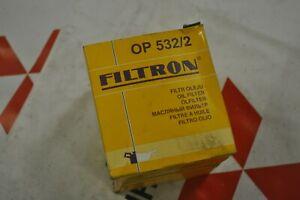 OP532/2 AFTERMARKET OIL FILTER, FILTRON, FITS ON, FORD, MAZDA, SAAB, FORD USA*
