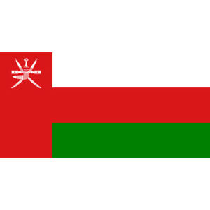 OMAN COUNTRY FLAG   STICKER   DECAL   MULTIPLE STYLES TO CHOOSE FROM