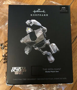 READY-PLAYER-ONE-HALLMARK-ORNAMENT-SDCC-2018-EXCLUSIVE-THE-IRON-GIANT-LIMITED