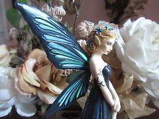 Jessica Galbreth FOLLOW YOUR DREAMS fairy Figurine MUNRO makers of Faerie Glen