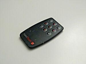 Original Naviflash Fernbedienung / Remote, 2 Jahre Garantie