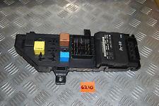 Opel Vectra C Steuergerät Sicherungkaste 13193587