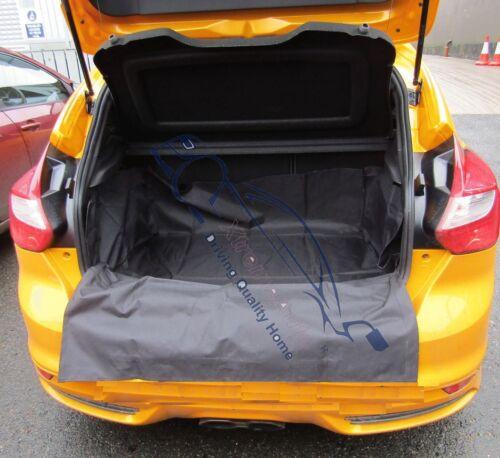 HONDA HR-V MK1 1999,2000,2001,2002,2003,2004,2005,2006 Dog Car Boot Liner Mat