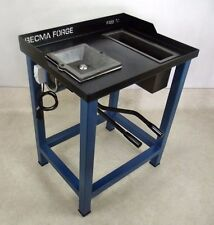 BECMA Blacksmiths Coal Forge with e-Fan FR70 Pro