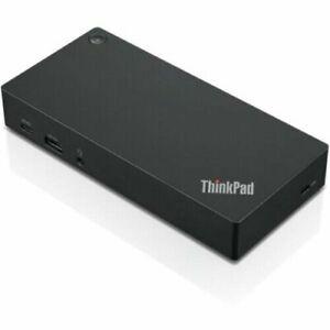 Lenovo ThinkPad Gen. 2 USB-C Docking Station (40AS0090AU)