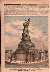 La-Sasson-monument-Savoie-Alexandre-Falguiere-Chambery-France-1892-ILLUSTRATION