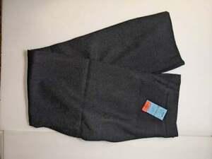 NEW Tahari Black Wool Pants Women 6 NWT Closet193*