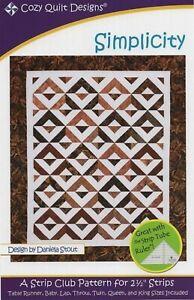 Simplicity-Cozy-Quilt-Designs-Quilt-Pattern