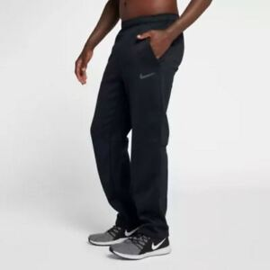 df19f7e97fb5 NWT NEW Men s Nike DRI FIT Therma Pants Big   Tall BIG AND TALL ...