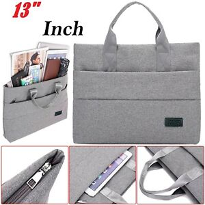 13-034-inch-Laptop-Bag-Hand-Case-Sleeve-For-DELL-Sony-Acer-Asus-Samsung-Notebook