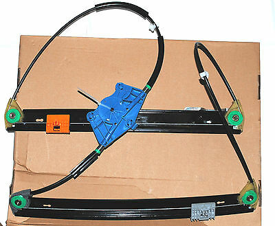 AUDI A4 S4 B6/B7 8E COMPLETE ELECTRIC WINDOW REGULATOR FRONT RIGHT NEW 00-08