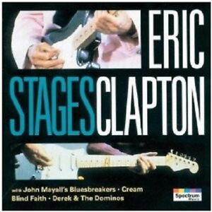 CLAPTON-STAGES-OF-CD-NEW