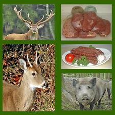 75 Wurstrezepte aus Wild,Salami,Schinken- Braten/WF