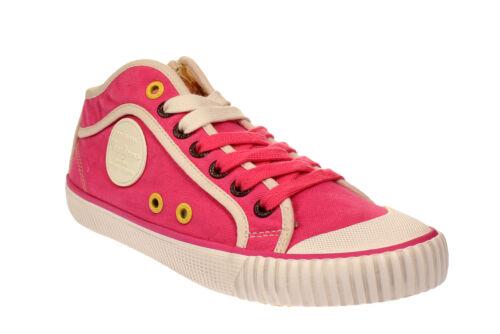356-disco-p Damen Schuhe Sneaker Pepe Footwear PLS30462 INDUSTRY BASIC